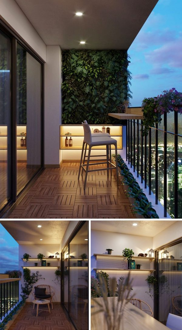 Terrace 3d Max File Free Download 025