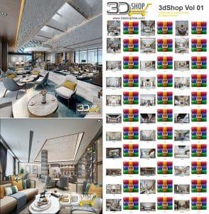 3dShop Vol 01