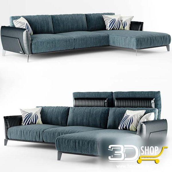 Sofa 3d Model 162