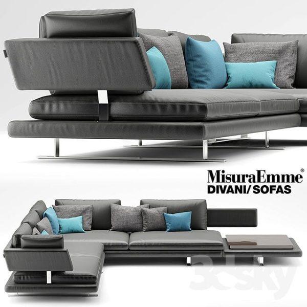 Sofa 3d Model 170