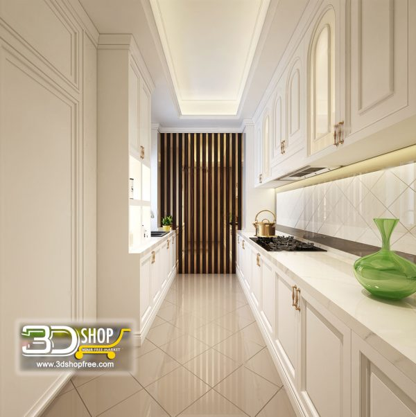European Kitchens & Dinning Rooms 052